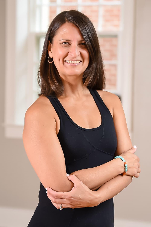 Katherine Yannucci