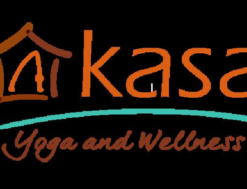 Kasa Yoga and Wellness on TV