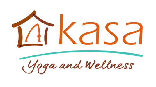 Kasa Yoga & Wellness Logo